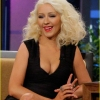 christina aguilera flaunts slimmed down body On leno 05 [HQ+TAG]